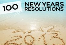 New year new you! / by Donna Leonard