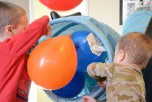 March Break Fun / by CBC Parents + Kids' CBC