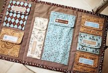 2014 FOR ME - SEWING/CRAFTS / by Debbie Loveland