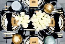 Table setting / by Aida Sacadura