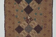 vintage quilts / by Lynda Hall