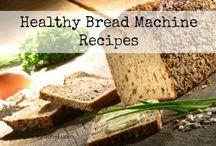 Bread recipes / by Yanez Koenig