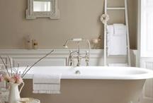 Bathroom / by Danielle Davis