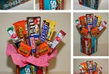 I want candy! / by Heather Willis-Gonzales