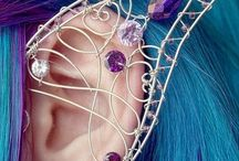 Jewelery / by Delia Mallinick