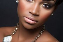 MAKEUP because you love it! / by Yolanda Kenton