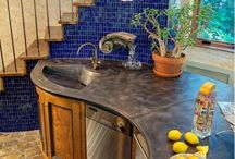 Kitchens / by Justin Lofquest
