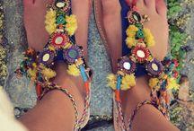Feet / by Mallory Mundy