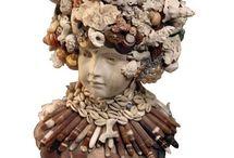 Shells / by Blue Hyacinth
