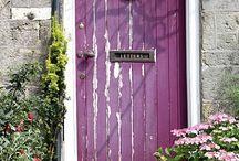 Doors / by Denise Bammert