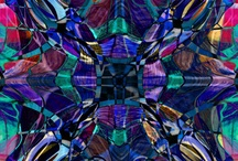 Fractal Art / by Pix and Mix Design