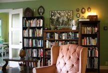 Small Space, Happy Home / by Kristy Rhodes