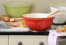 Kitchen fun / by Joanne Criss