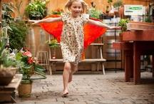 Adorable Children's Clothing / by Kim Lapacek