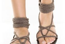 Shoes and clothes / by Nordic Home