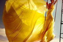 yellow / by Tigerlilly Jewelry