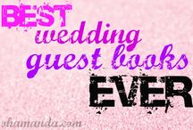 Wedding Deliciousness / creative weddings. diy fun. / by ohAmanda