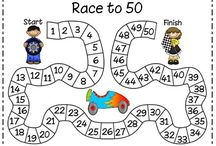 50th day of school / by Betsy Gurtcheff