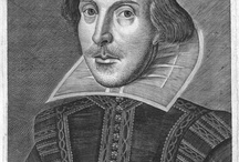 Picturing Shakespeare / Shakespeare portraits from our collection -- and the world. Is one of these your Will? / by Folger Shakespeare Library