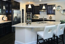 Home | Kitchen / by Amanda J Russell
