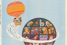 it's a childhood thing (for me) / by Martha McGraw