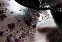 Behind the MaSk / by Melody is Blessed