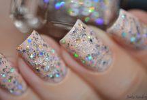 Beauty/Nail Polish ISO / by Dixie Brady