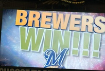 Fan Favorites / by Milwaukee Brewers