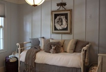 Guest Room  / by Michelle Hawkins
