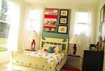 HOME // ADDIE'S ROOM / by Kristen Macke