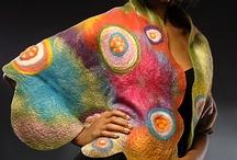 Felting - Clothes / by Connie Bird