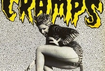 Cramp on / by Nicole Noel Rizzetto