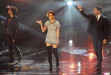 Idol XIII - Top 7 Results: Dreams Dashed / by American Idol