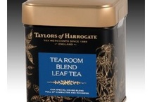 Favorite Teas & Tea Stuffs / by Ardith Santiago