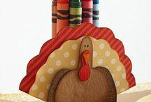 Thanksgiving / by Jan Walker