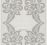 Crochet ideas :) / by Carina Mendez
