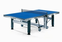 Outdoor Ping Pong / Outdoor Ping Pong Tables and Assesories / by Total Table Tennis