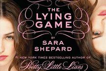 The Lying Game / by Aisha Baalawi