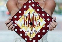 college grad  / by Taylor Neely
