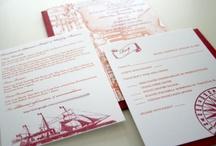Wedding Theme - Nautical  / by Milestone Events