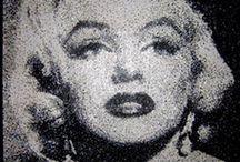 Marilyn Monroe / by michael remini