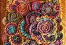 Crochet / by mariana martinez