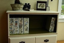 Craft Ideas / by Beverly Kilcrease