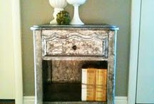 Re-finishing and DIY / by Melissa Foust | themissylife