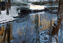 Bridges / by Carol Crawley