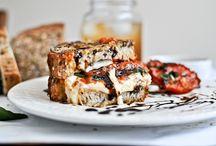 EAT | meatless / by Lisa Frank