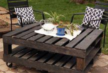 Outdoor Ideas / by Lisa Coady-Birt