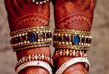 Mehendi  / by Niddhi Adhvaryu