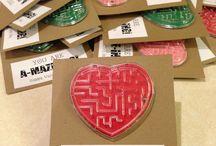 Valentine day ideas / by Lori Kenney