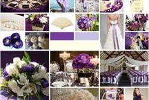 Aimee's wedding  / by Kim Hull